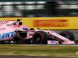 Esteban Ocon quicker than I expected says Force India's Vijay Mallya