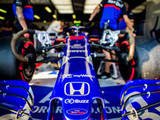 Toro Rosso costs up and profits down in 2018