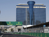 New five-year deal for Azerbaijan Grand Prix confirmed