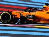 Alonso: McLaren still pushing hard