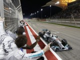 Hamilton: Three in a row would be incredible