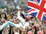 Jolyon Palmer column: Lewis Hamilton makes winning in F1 look easy