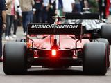 Ferrari's 'Mission Winnow' logos…gone for good?