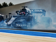 Tsunoda apologises to team after third qualifying crash