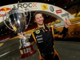 Champion Grosjean first to confirm RoC return