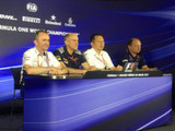 Brazil GP: Friday Press Conference