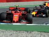 Wolff: Ferrari 'very strong' through the corners
