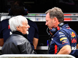 Ecclestone agrees with Max on Drive to Survive