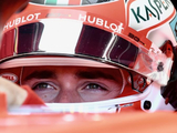 Leclerc 'never been so tired' after thrilling Monza win