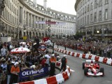 Silverstone 'crucial' for UK as street race ruled out