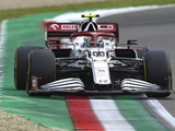 Giovinazzi dejected after suffering similar Alonso brake issue fate
