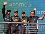 F1 Driver Ratings from the 2021 United States Grand Prix