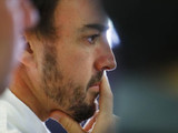 Alonso: We have only one problem... the power unit