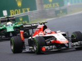 Marussia refuse to believe they have 9th sewn up