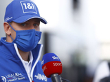 """Schumacher qualifying proves """"potential is big"""" in F1 career - Steiner"""