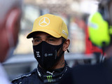 Hamilton hopes to agree new deal by Christmas