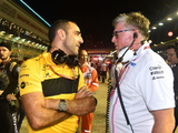 Renault boss Abiteboul calls for Racing Point to be stripped of all constructors' points