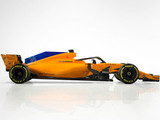 The technical lowdown on the MCL33