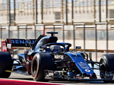 Determined Alonso asks Renault to work on New Year's day