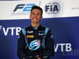 Horner: Albon links to Toro Rosso just speculation at the moment