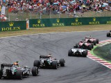 F1 warned against 'artificial' noise