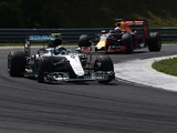 Slack attitude will get us beaten - Mercedes F1 boss Toto Wolff