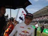 Verstappen on foul-mouth Vettel: He has to go back to school