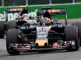 2016 review: Toro Rosso down on power