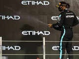 "Hamilton's F1 ""passion"" underlined after recent Covid fight - Brawn"