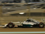 FP3: Rosberg pulls clear in final Abu Dhabi practice