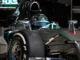 Rosberg quickest in tricky FP1 in Brazil