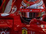 Marciello: Definite Ferrari progress