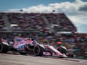 Magnussen Block Cost Perez Set of Tyres for Q3 Challenge