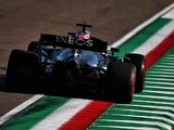 Hamilton: Imola 'not going to be a great race circuit'
