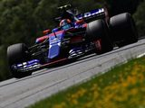 "Carlos Sainz: ""We had an issue with the engine from the moment the race started"""
