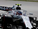 Sirotkin suffered through 'very painful' Spanish GP