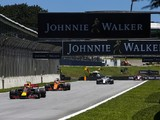 Red Bull F1 team says cautious engine mode hurt its Brazilian GP