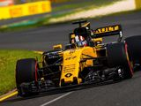Renault: 2017 power unit matching expectations