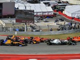 McLaren plans to hit incoming F1 budget cap limit to match leaders