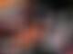 JB: McLaren chassis is good