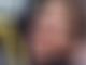Vettel gets comfortable as the 2020 Ferrari roars