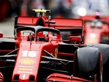 Leclerc angry over gaps mix-up that contributes to F1 Russian GP Q2 exit