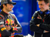 Key to remain at Toro Rosso