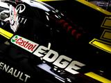 Daniel Ricciardo buoyed by smooth weekend, maiden Renault points