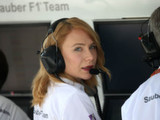 Buscombe: F1 should be colour-blind and gender-blind