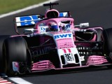 Force India granted new F1 entry and renamed