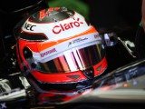 Hulkenberg: We need to keep our feet on the ground
