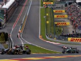 Classic tracks like Spa are the lifeblood of F1 - Lotus