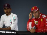 Vettel: Hamilton pole lap 'not unbeatable'