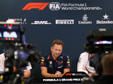 Monaco GP: Thursday Press Conference